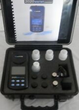 LaMotte 2020we turbidimeter portable Turbidity meter kit in case 0-4000 NTU -EPA