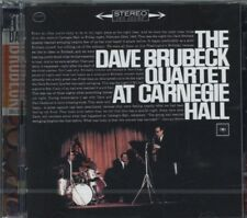 Dave Brubeck Quartet, The - At Carnegie Hall NEW 2xCD