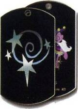 1x Starswirl the Bearded #21 - My Little Pony Dog Tags MLP