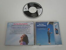 BRUCE BROUGHTON/THE BOY WHO COULD FLY(VARESE SARABANDE VCD47279) CD ALBUM