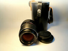 M42 Carl Zeiss Jena Sonnar MC 3,5/135 TOP Condition Lens 3.5 135