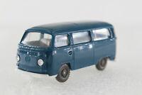 A.S.S Wiking Alt PKW VW T2 Bus Ozeanblau mit Sitzen 1969 GK 315/2F CS 330/1C FDS