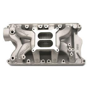 Edelbrock 7581 Intake Manifold Ford 351 rpm Air Gap 15006500 rpm
