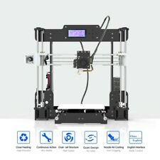 Anet A8 DIY 3D Printer with 220x220x240mm build plate, direct from manufacturer