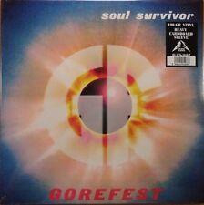 Gorefest – Soul Survivor LP 180 gr Vinyl / New Re (2009) Death Metal
