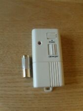 Response alarms 418mhz remote control BRAND NEW includes new battery.