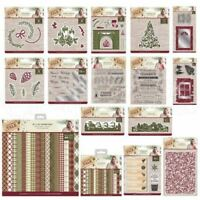 *OFFER* Sara Davies A Winter's Tale Christmas Papercraft Signature Collection