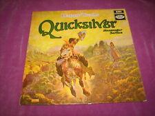 QUICKSILVER MESSENGER SERVICE - HAPPY TRAILS - CAPITOL UK 1969 ORIGINAL - SUPERB