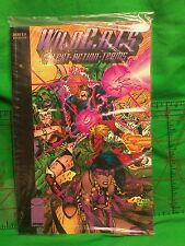 WILDCats Compendium with Wildcats #0 included Sealed MINT Jim Lee