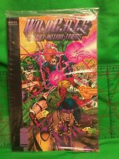 WILDCats Compendium with Wildecats #0 included Sealed MINT Jim Lee