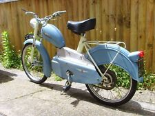 Hercules Corvette 1960 very rare 1 of only 6 known V5C - cyclemotor / autocycle
