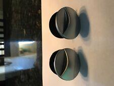 Shelby GT500KR Hood Locks for 08/09 Carbon Fiber Hood