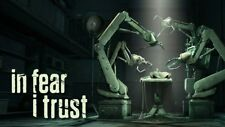 IN FEAR I TRUST EPISODES 1-4 COLLECTION PACK - Steam chiave key - PC Game - ROW