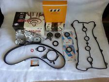 Mazda Miata MX5 Complete Timing Belt & Water Pump Kit 1994-2000 1.8L