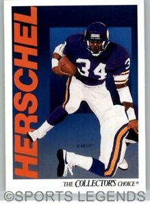 1991 Upper Deck NFL #99 Herschel Walker