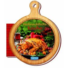Ricette Ricettario Libro Di Cucina Kochen Natalizio Regalo -