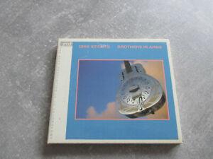 DIRE STRAITS: Brothers.., XRCD, K2, JAPAN 2000, UNIVERSAL, 1 CD, MINT, MEGA RARE