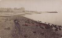 Francia Il Havre Vintage Albume D'Uovo Ca 1870