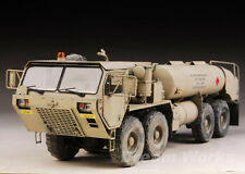 Award Winner Built Italeri 1/35 M978 HEMTT 2500Gal Tactical Fuel Tanker +PE