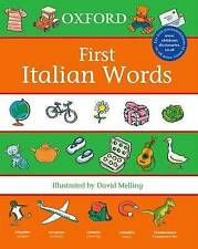 Paperback Children & Young Adults Books in Italian