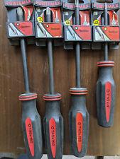 Powermax 8 Piece Screwdriver Amp Torx Driver Set