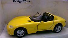 Porsche 911 Turbo Cabriolet Art.21008 Maisto Scala 1 43