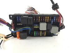 2005 Mercedes-Benz E320 Front Fuse Box Relay Module 2115453901 OEM