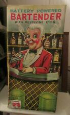 The Bartender Rosko