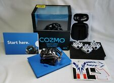 Anki Cozmo Collectors Edition Robot Black With 3 Cubes and Charger - Boxed VGC