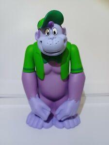 Funko Great Grape Ape Vinyl Figure Coin Bank RARE Hanna Barbera Limited Edition