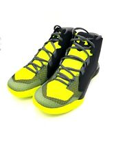 Under Armour: BGS Torch Fade BB (Black/High Vis-Yellow, 6.5Y)