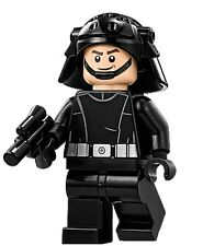 LEGO STAR WARS MINIFIGURE DEATH STAR TROOPER WITH BLASTER 75159