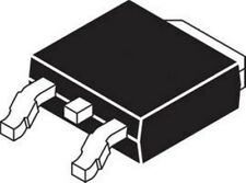 Siliconix SMD10P05 50V 2A P-ch MOSFET Transistor - NEW
