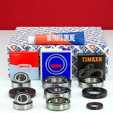 Suzuki Swift 1.3 piezas de Transmisión Caja de cambios de P Kit De Reparación De Cojinetes sellos