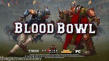 BLOOD BOWL 2 II [PC] STEAM key