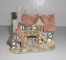 David Winter The Bothy 1983 With Box Mint