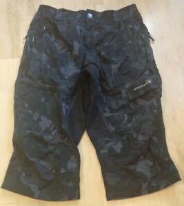 Endura Men's Cycle Capri Pants Size L