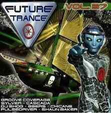 FUTURE TRANCE Vol. 37 - 2 CDs  Cascada Sylver G. Coverage