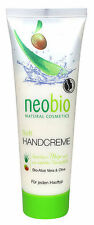 Crème mains soft 75 ml Neobio
