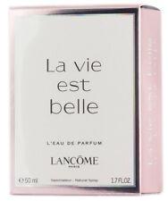 Lancome La Vie est Belle Eau de Parfum 50ml EDP Spray NEU & OVP