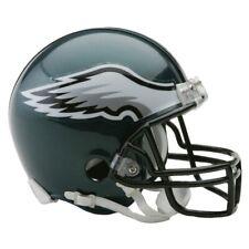 Nfl Philadelphia Eagles Mini Helmet Vsr4 Riddell Football Boxed Footballhelm