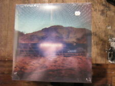 Arcade Fire Everything Now Translucent Blue COLORED Vinyl LP BRAND NEW SEALED