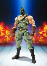 SH S.H. Figuarts Kinnikuman Soldier Bandai Japan NEW ***