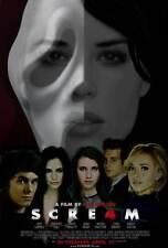 SCREAM 4 Movie POSTER 27x40 B