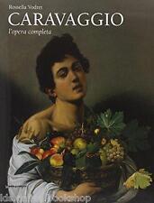 Caravaggio L'opera Completa  - Silvana editoriale Milano 2009- Monografie d'Arte