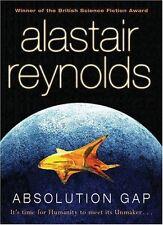 Absolution Gap (GOLLANCZ S.F.),Alastair Reynolds