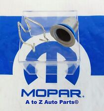 NEW 2003-2008 Dodge Ram,Charger 5.7 HEMI EGR Intake Tube Plug and Clip, OEM