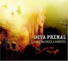 Deva Premal - Deva Premal Sings the Moola Mantra [New CD]