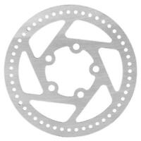  Replacement Parts Brake Disc Fit For Xiaomi Mijia M365 Electric Scooter Silver