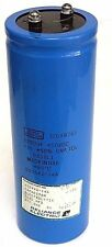RELIANCE ELECTRIC 600442-14A CAPACITOR NIPPON 32DX8265, 3000 MFD, 3000UF, 450VDC